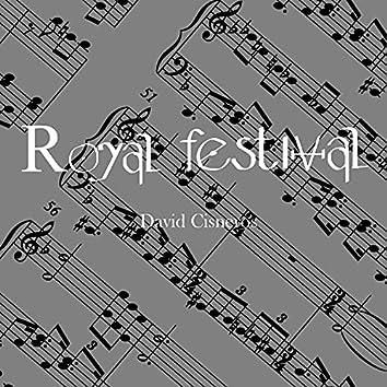 Royal festival