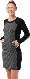 Smartwool Women's Diamond Peak Quilted Dress