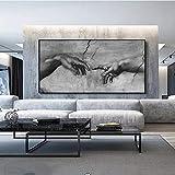 WKAQM Die Werke von Adam Erstellt von Michelangelo