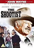 The Shootist [DVD]