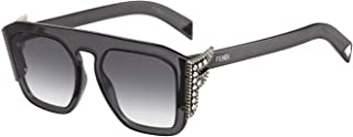 Fendi Sunglasses for Women, Grey