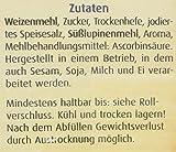 Bielmeier-Küchenmeister Brotbackmischung Süßes Brot, 15er Pack (15 x 500g) - 8