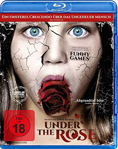 Under The Rose [Blu-ray]