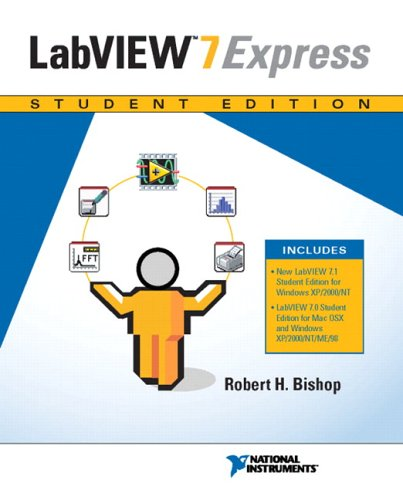 Labview 7.0 Express With 7.1 Update