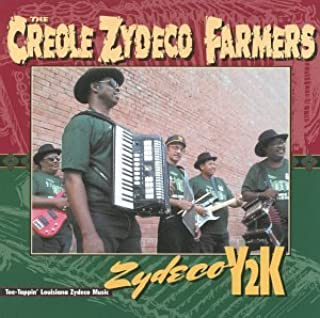 Zydeco Y2K