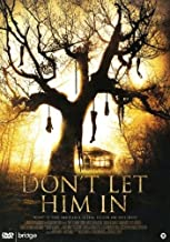 Don't Let Him in by Sophie Linfield