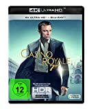 James Bond - Casino Royale (4K Ultra HD) (+ Blu-ray 2D)