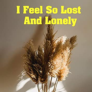 I Feel So Lost And Lonely