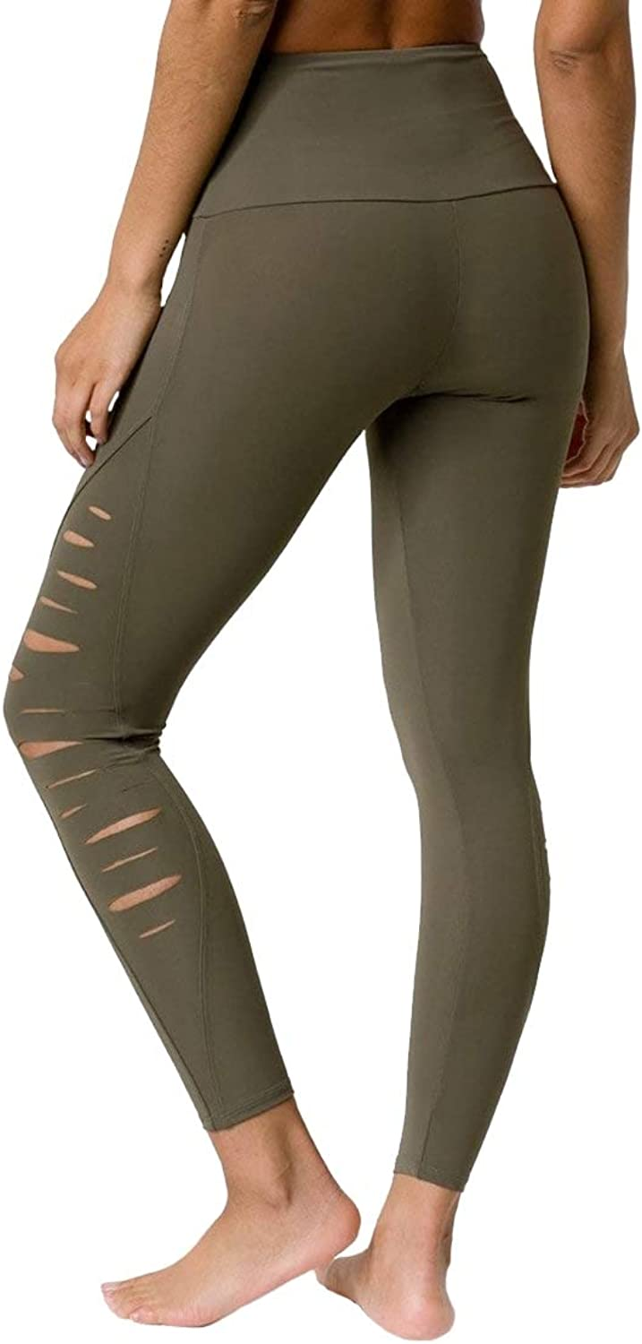 Onzie Harley Legging Womens Active Workout Yoga Leggings