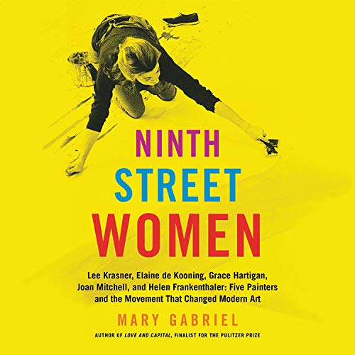 Ninth Street Women cover art