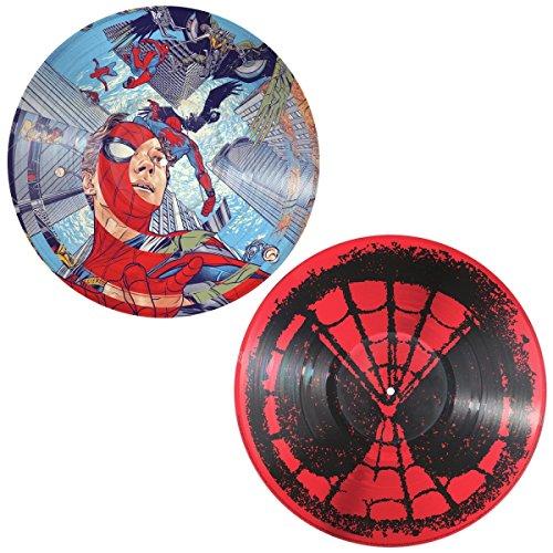 Spider-Man: Homecoming (Original Motion Picture Soundtrack) [Disco de Vinil]