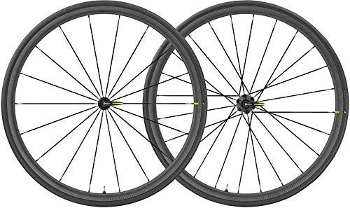 MAVIC Ksyrium Pro Carbon SL UST Laufradsatz Shimano/SRAM M-25 2020 26 Zoll