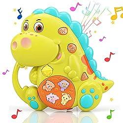 6. STEAM Life Educational Dinosaur Toy