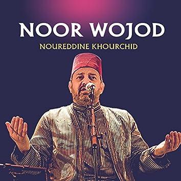 Noor Wojod (Inshad)