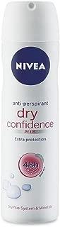 Nivea DRY Comfort Anti-perspirant Spray 48 Hr 150 Ml.