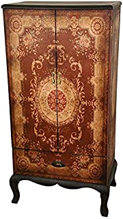 Best indian style cabinet Reviews