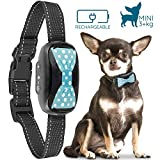 GoodBoy Humane Bark Collar for Small Dogs - Vibrating Anti Barking Device