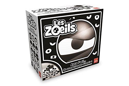 Goliath - Les Zoeils - Jeu d'ambiance - 30970.006