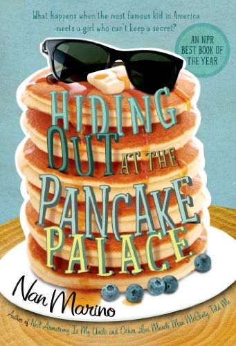 Hiding Out at the Pancake Pal