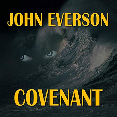 Covenant audiobook cover art