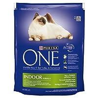 Purina ONE Adult Cat Indoor Turkey 800g 800g Purina One Quantity: 1