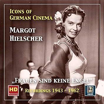 """Icons of German Cinema: """"Frauen sind keine Engel"""" — Margot Hielscher (2019 Remaster)"""