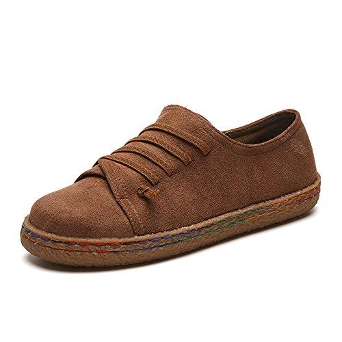 AILU stoffen schoenen dames sneaker vrijetijdsschoenen espadrilles kant rubber profielzool schoenen plat zeildoekschoenen