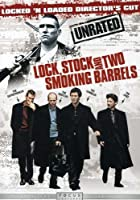Lock Stock & Two Smoking Barrels - Locked N Loaded [DVD] [Import]