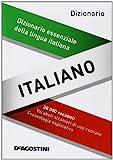 Dizionario italiano...