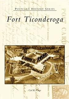 Fort Ticonderoga   (NY)  (Postcard History)