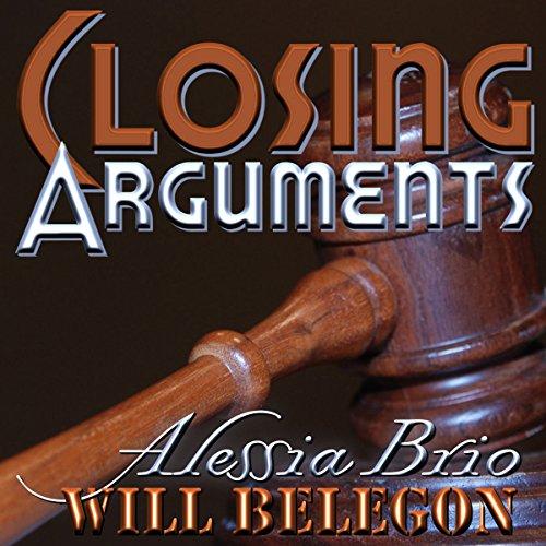 Closing Arguments audiobook cover art