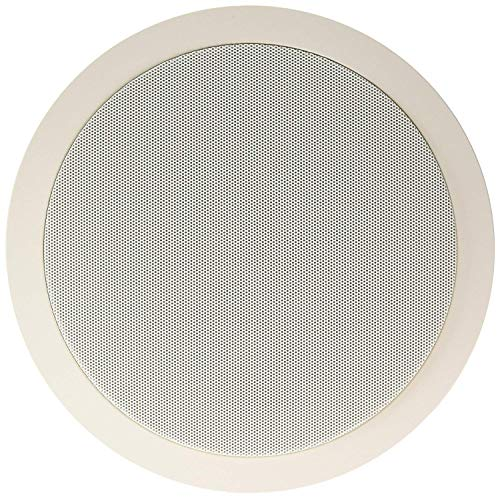 Save %23 Now! Klipsch R-1800-C In-ceiling Loudspeaker White