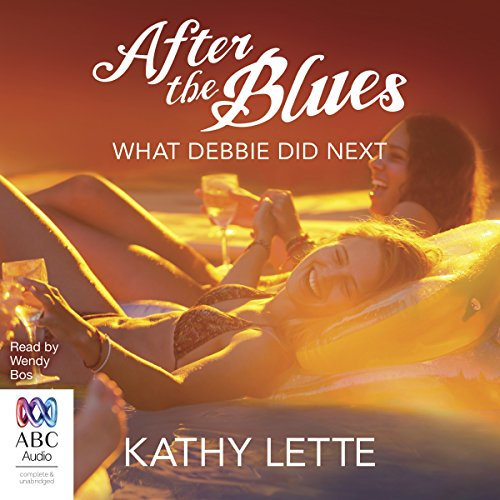 After the Blues audiobook cover art