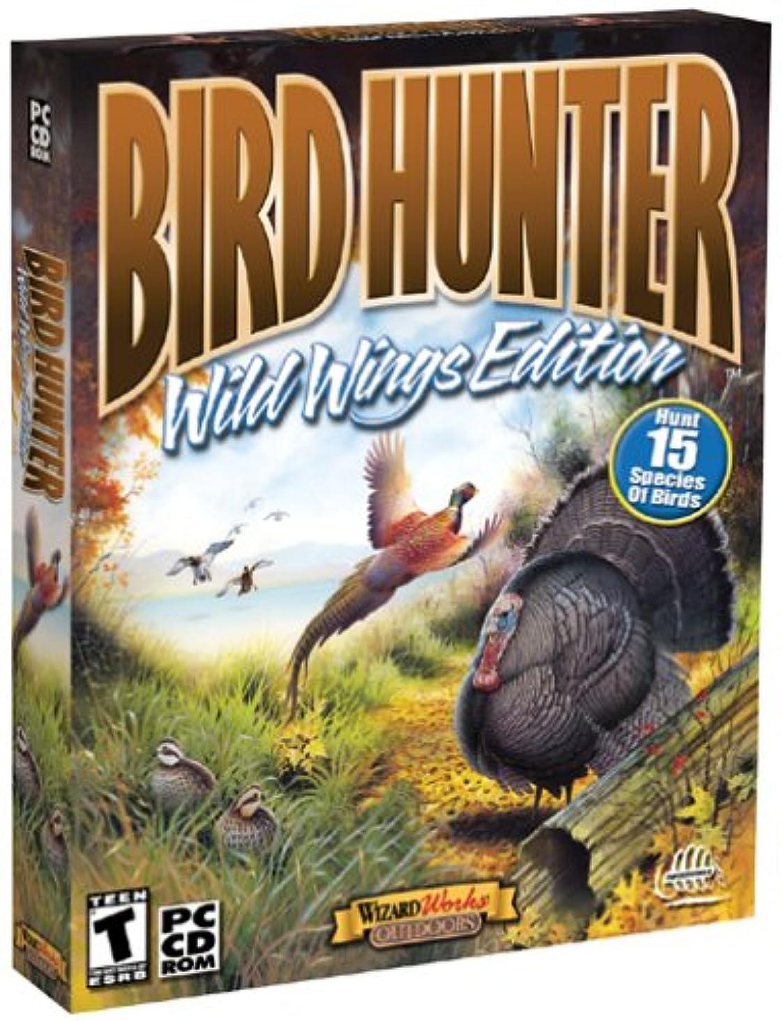 カタログ差アパルBird Hunter: Wild Wings (輸入版)