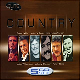 Elite: Country