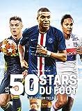 Les 50 stars du foot - Sélection 2019