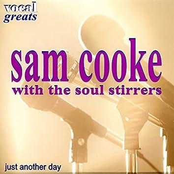 Vocal Greats - Sam Cooke
