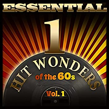 Essential One Hit Wonders of the 60s-Vol.1