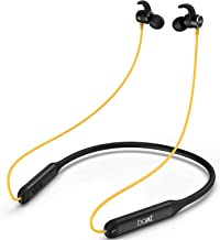 boAt Rockerz 330 Wireless Neckband with ASAP Charge, Up to 30H Playback, Enhanced Bass, Metal Control Board, IPX5, Type C ...