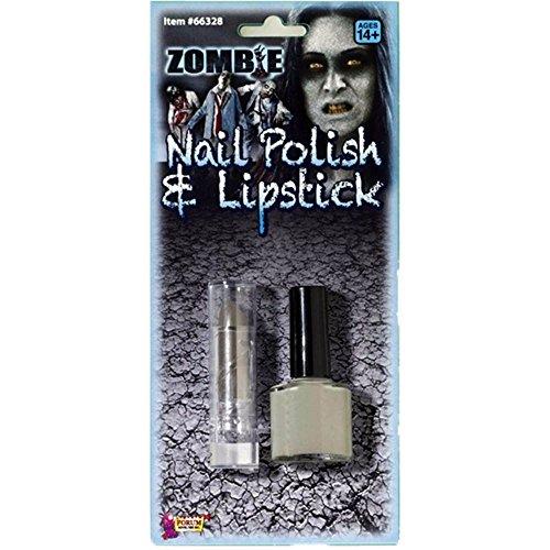 Forum Neuheiten 199212 Zombie Nagellack und Lippenstift