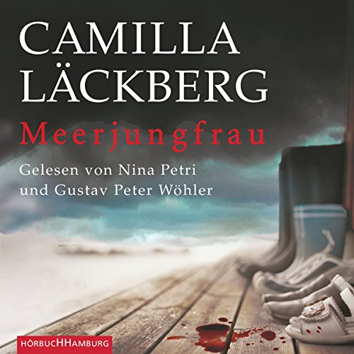 Meerjungfrau audiobook cover art