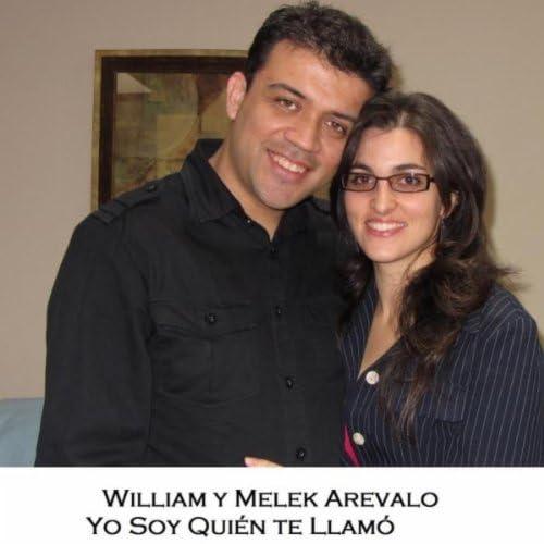 William Melek Arevalo