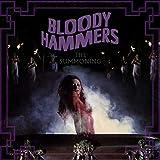 Bloody Hammers: The Summoning [Vinyl LP] (Vinyl)