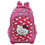 Hello Kitty 16315 Zainetto per Bambini, Rosa