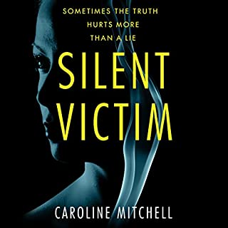 Couverture de Silent Victim