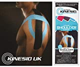 Kinesio Pre-Cut Application Shoulder Tape