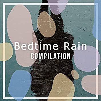 Isolated Bedtime Rain & Nature Compilation