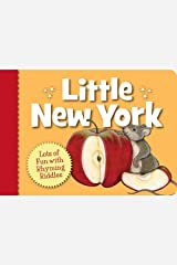 Little New York (Little State) Kindle Edition