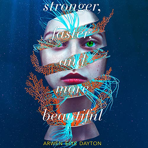Stronger, Faster, and More Beautiful audiobook cover art