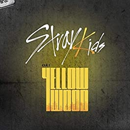 Stray Kids - Clé 2 : Yellow Wood [Limited ver.] (Special Album) CD+Photobook+3Photocards+Unit Photocards+Sticker+Pre… |